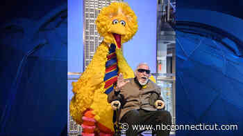 Puppeteer Who Played Big Bird on 'Sesame Street' Dies at Age 85
