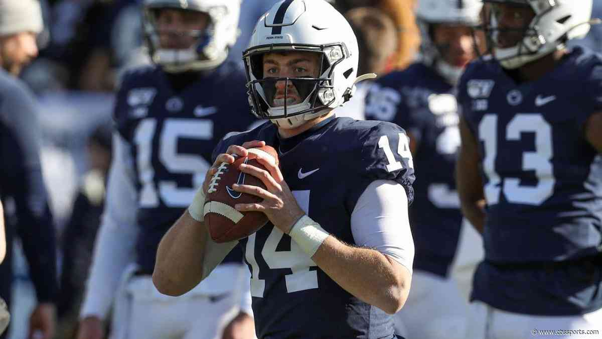 Bowl projections: Florida and Penn State round out New Year's Six, Alabama vs. Michigan showdown