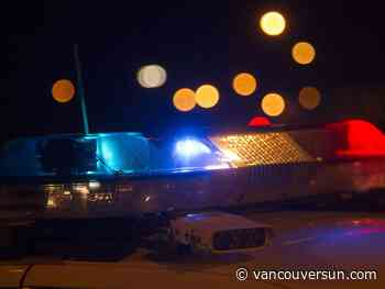 Police investigation shuts down Vancouver's Yaletown district