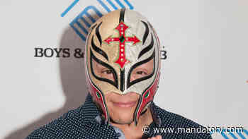 Rey Mysterio 'WWE Chronicle' Coming To The WWE Network