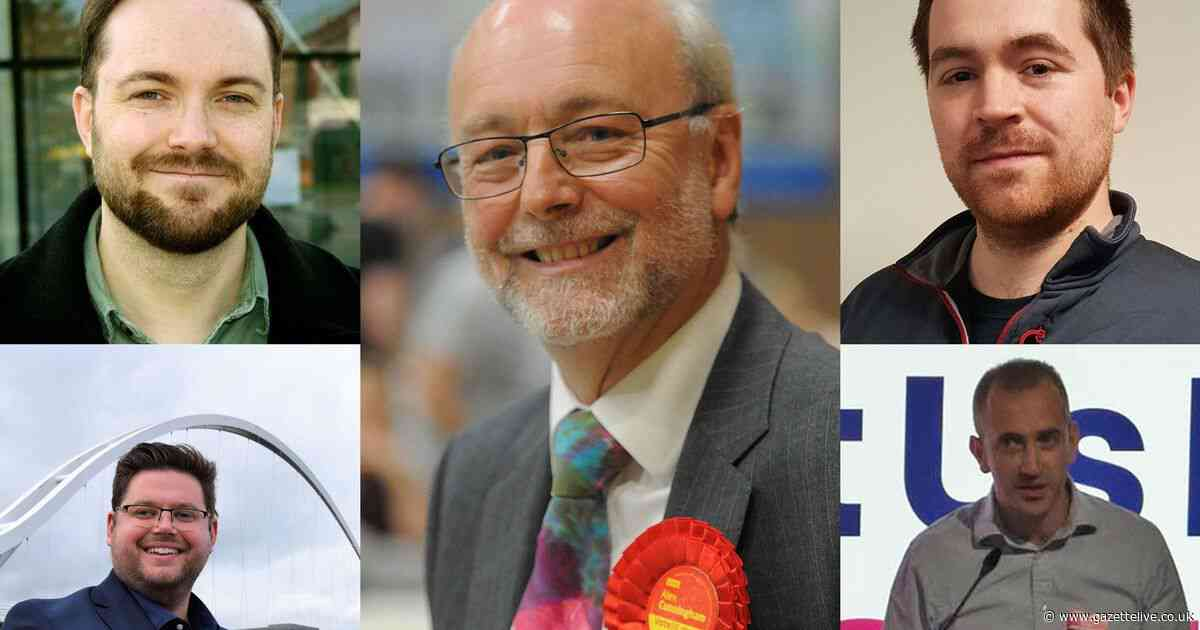 Who should you vote for in Stockton North? Here's the candidates in their own words
