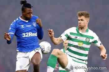 Celtic beats Rangers 1-0 in Scottish League Cup final