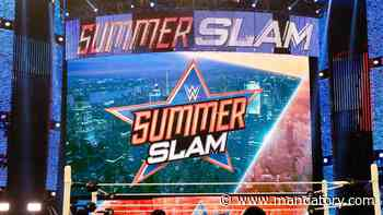 Orlando Reportedly Showing Strong Interest In SummerSlam & Survivor Series