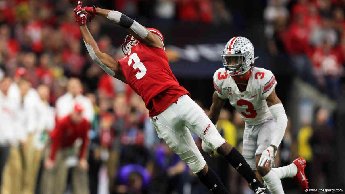 AP Top 25 poll: Wisconsin and Utah drop, Georgia remains in top five of college football rankings
