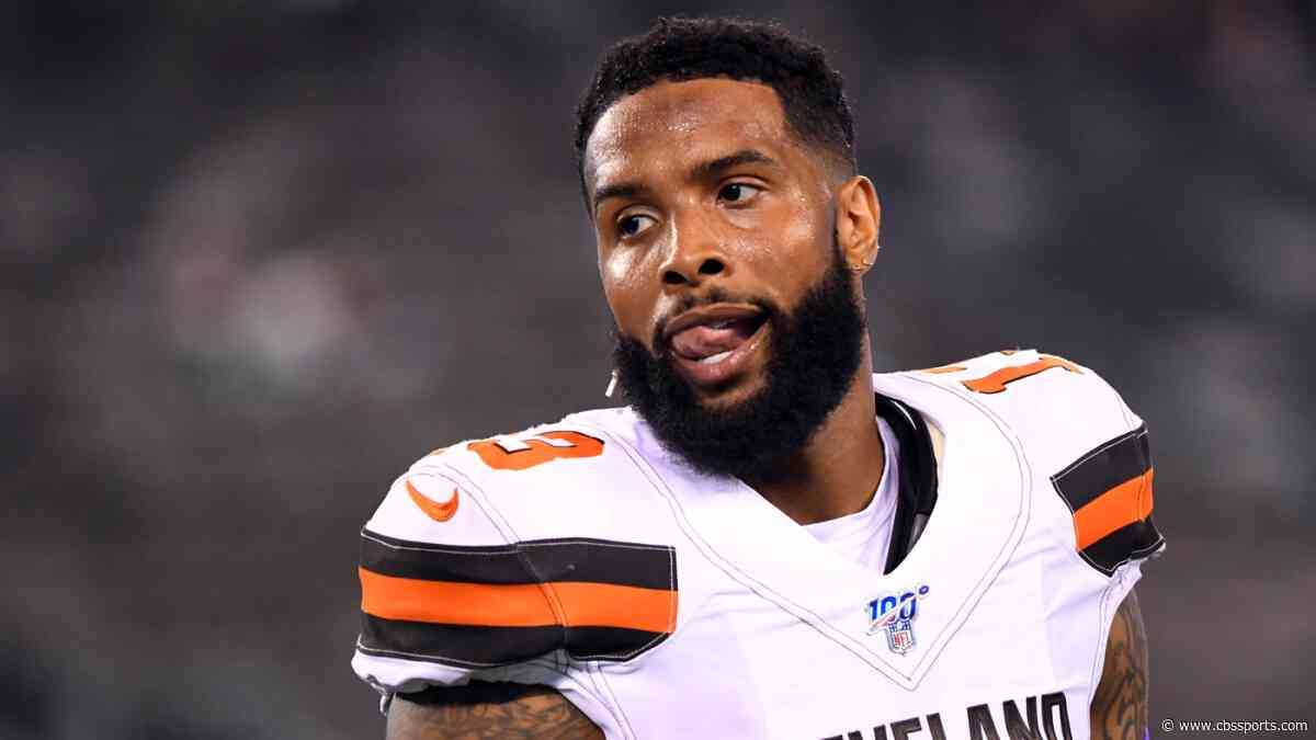 Odell Beckham has reportedly told players and coaches on other teams that he wants wants out of Cleveland