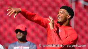 Jameis Winston adds to his league lead in interceptions
