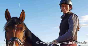 Das Nummernschild fürs Pferd: Ab sofort können die neuen Reitplaketten beantragt werden