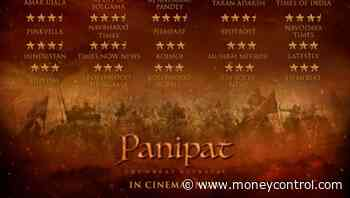 Panipat looks for a turnaround, Vidyut Jammwal#39;s Commando 3 is profitable