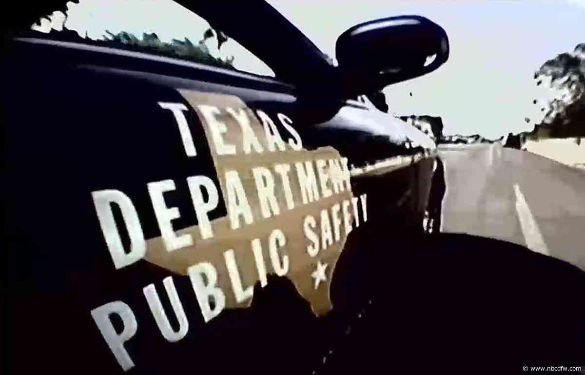 Woman, Child Killed in Rollover Crash Near Forney