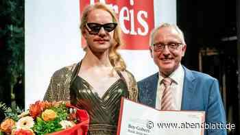 Boy-Gobert-Preis: Preisträger Sandmeyer wollte immer schon allen gefallen