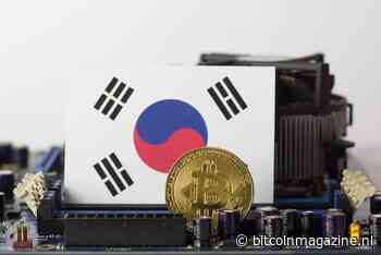 Zuid-Korea wil Bitcoin (BTC) harder aanpakken met meer belastingen