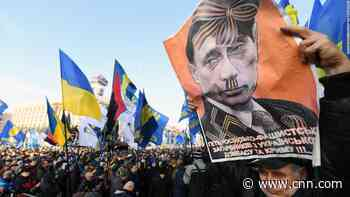 Ukrainians fear 'capitulation' to Putin amid worries of waning US support