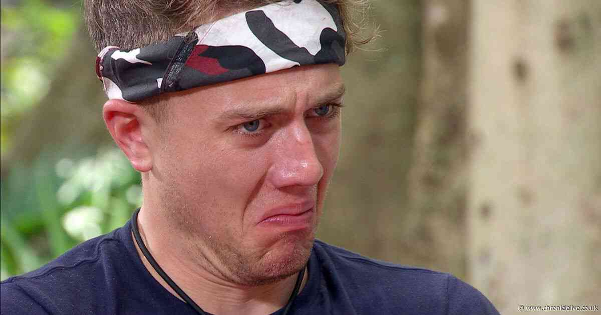 Who is Roman Kemp? I'm A Celebrity contestant goes for jungle crown in final