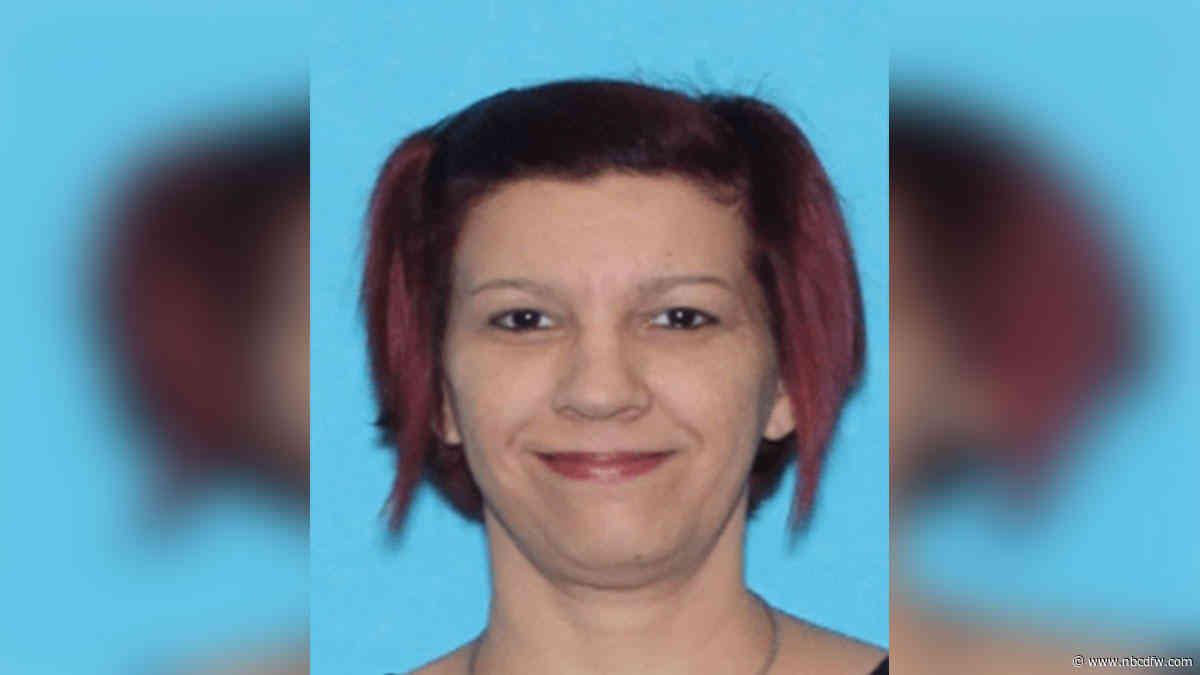Missing Woman Last Seen in South Dallas