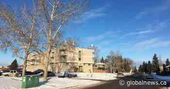 Edmonton police investigating shooting in city's northeast