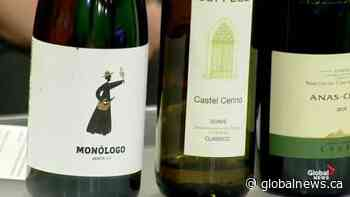 Gurvinder Bhatia's fine wine picks: Sunday Dec. 8