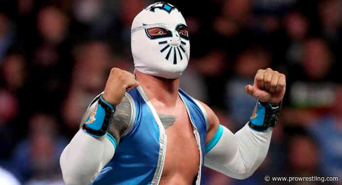 Sin Cara Released from WWE