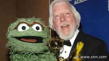 Longtime Big Bird puppeteer dies at 85