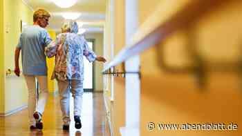 Erhöhung der Eigenanteile: Warum das Pflegeheim für Bewohner noch teurer wird