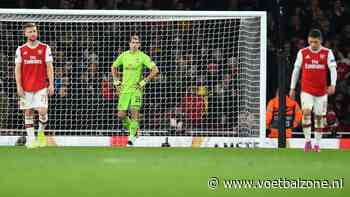 Zoekend Arsenal ontvangt open sollicitatie: 'Ik kan dat nooit negeren'