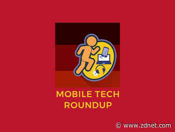 T-Mobile 5G, Qualcomm Snapdragons, Microsoft's Fluid app design (MobileTechRoundup show #488)