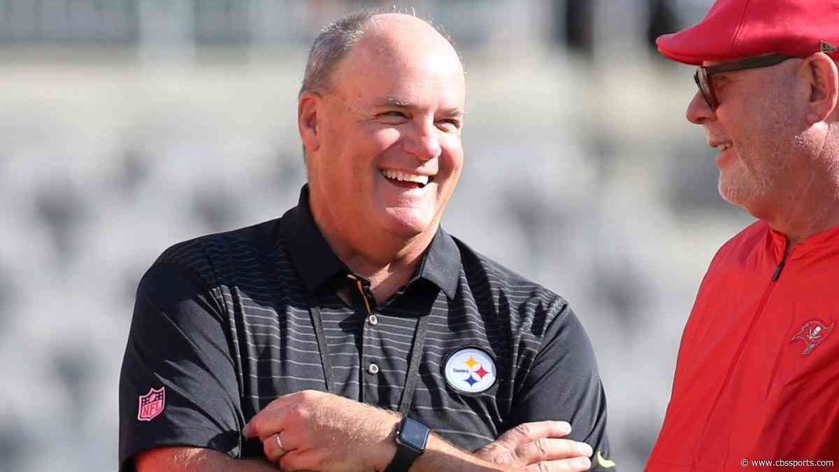 Panthers owner David Tepper reportedly interested in adding Kevin Colbert, Steelers execs to Carolina's staff
