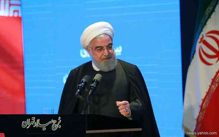 Iran unveils 'budget of resistance' backed by $5bn Russian loan