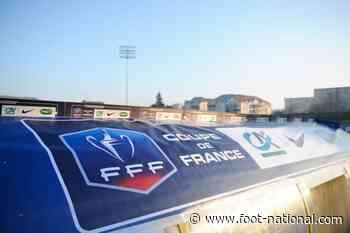 Dieppe : La célébration des joueurs avec les supporters