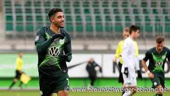 VfL II mit Kantersieg gegen Werder