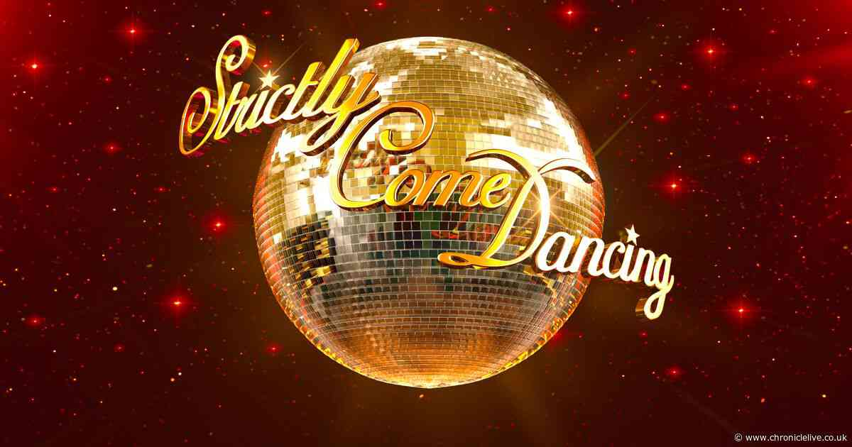 Who is in the Strictly final? Three couples left standing after semi-final results