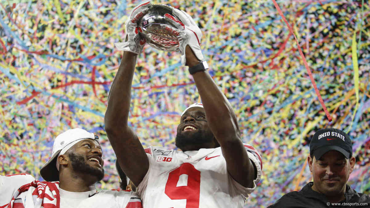 2019 College Football Playoff Rankings reaction: Why Ohio State should have held firm over LSU in No. 1 spot
