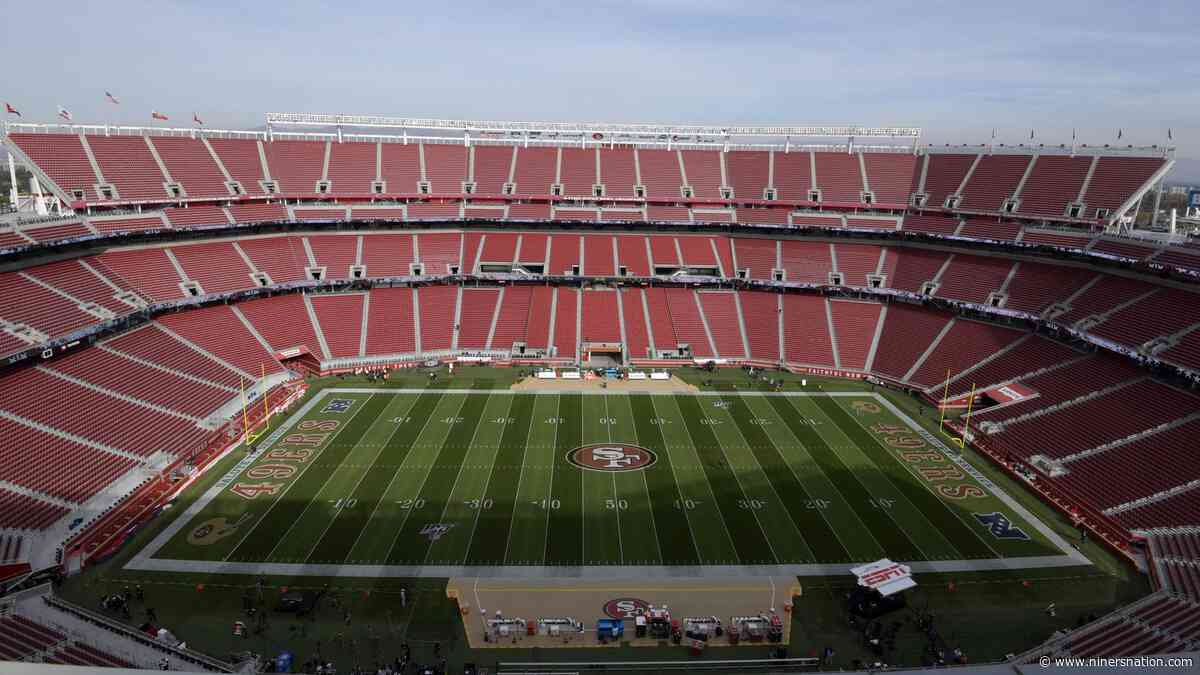49ers vs. Saints 4th quarter game thread