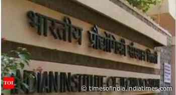 Over 7,000 exit BTech in IIT in last 5 years, lose coveted tag