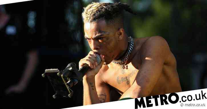 Memorial for XXXTentacion showcasing car he got shot in receives backlash