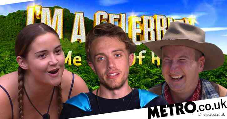 I'm A Celebrity Get Me Out Of Here! 2019 final live blog: Who win out of Jacqueline Jossa, Roman Kemp and Andy Whyment?