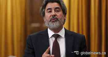Liberal House Leader pushes back at criticisms that throne speech ignored Western Canada