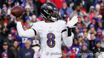 Ravens stretch lead to 24-9 in fourth quarter