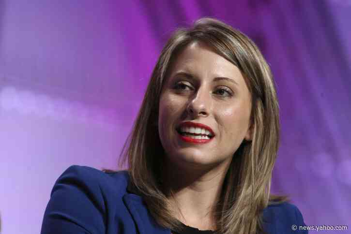 Katie Hill: It's Not Over After All