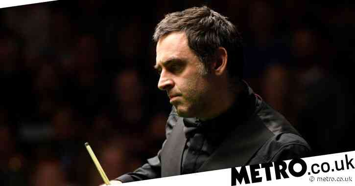 Stephen Hendry bemoans Ronnie O'Sullivan's Masters snub: 'The tournament is not as good without him'