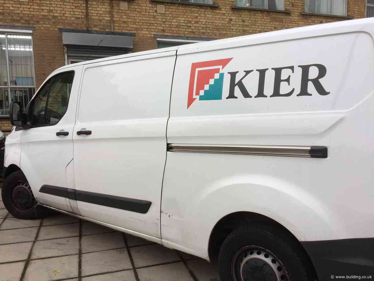 Kier suspends employee amid Manchester derby racism allegations