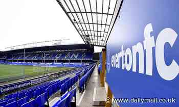 Everton investigate alleged homophobic chanting by their fans aimed at Chelsea fans