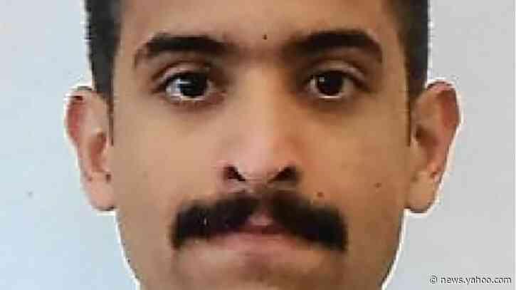 FBI Treating Pensacola Navy Shooting as Terrorism