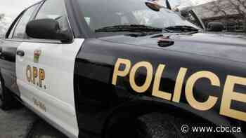 OPP investigate sudden death in Ignace