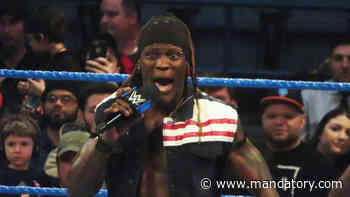 R-Truth On His Favorite WWE 24/7 Championship Segments, His Relationship With Vince McMahon And More