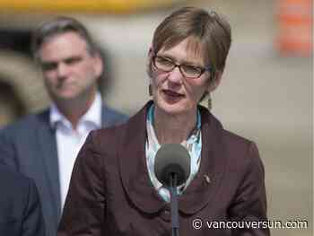 Rob Shaw: Forestry crisis a huge risk to B.C. NDP