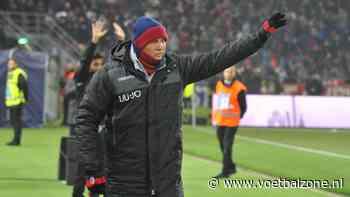 AC Milan doet Mihajlovic pijn bij emotionele terugkeer op Bologna-bank