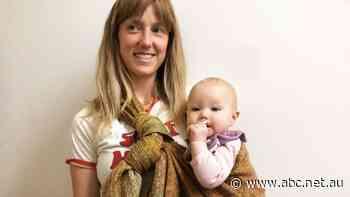 That's a wrap, baby — alpaca breeders, weavers capture discerning buyers