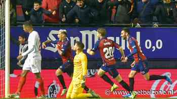 Pijnlijke reality check voor Luuk de Jong op frustrerende avond voor Sevilla