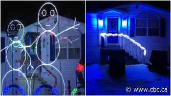 It's lights out for popular Christmas display in Lincoln, but maybe not forever