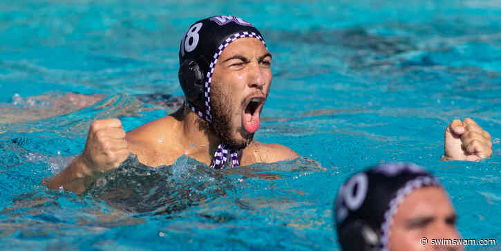 #1 Whittier Wins USA Water Polo Division III Championship 5-3 over CMS
